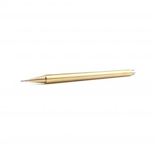 Brass Mechanical Pencil