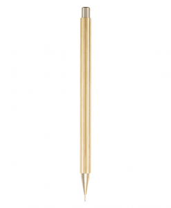 Hemingway Brass Brass Mechanical Pencil