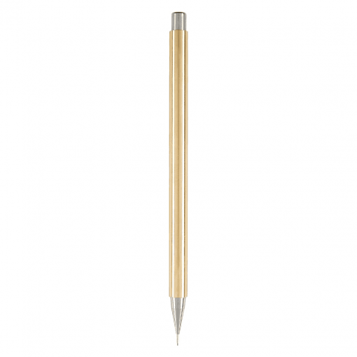 Hemingway Brass Mechanical Pencil