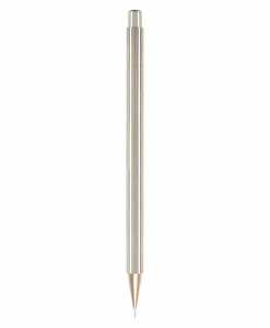 Hemingway Stainless Steel Brass Mechanical Pencil