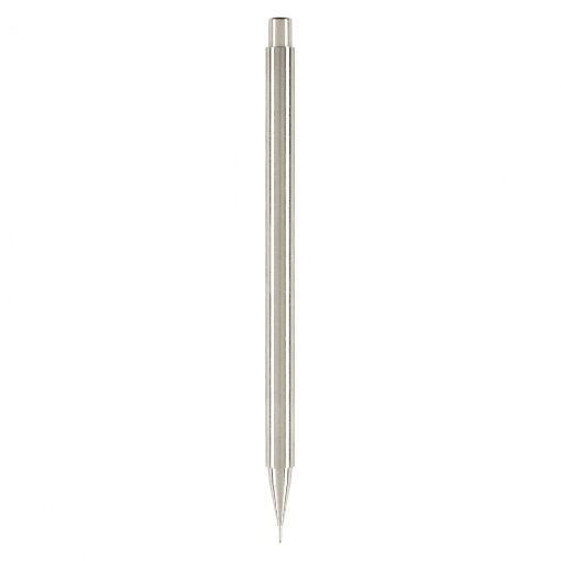 Hemingway Stainless Steel Mechanical Pencil