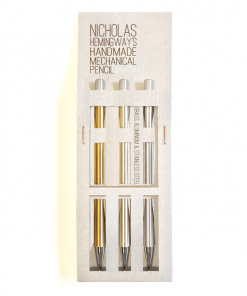 Hemingway Mechanical Pencil Set