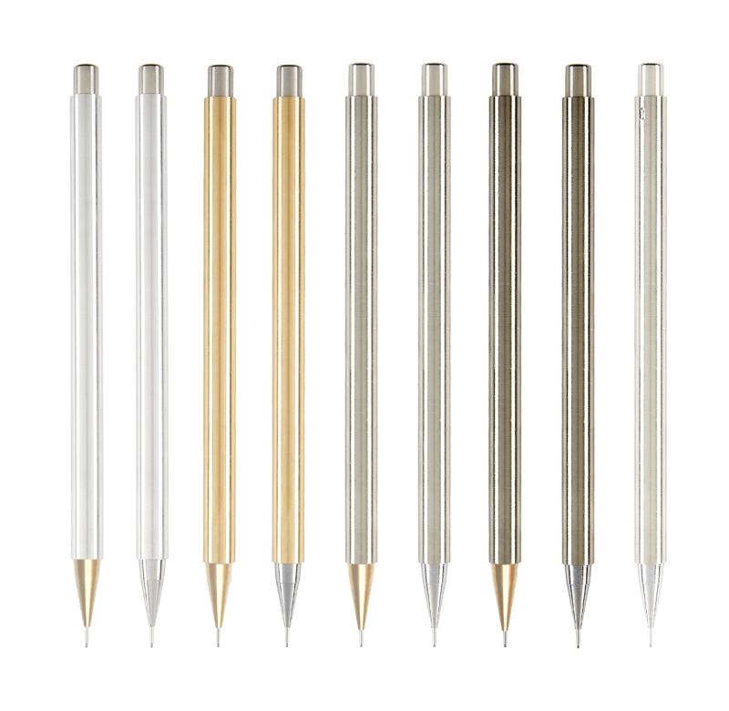 Hemiwear - Cool Mechanical Pencils