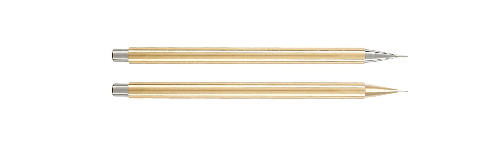 Hemingway Brass Mechanical Pencils
