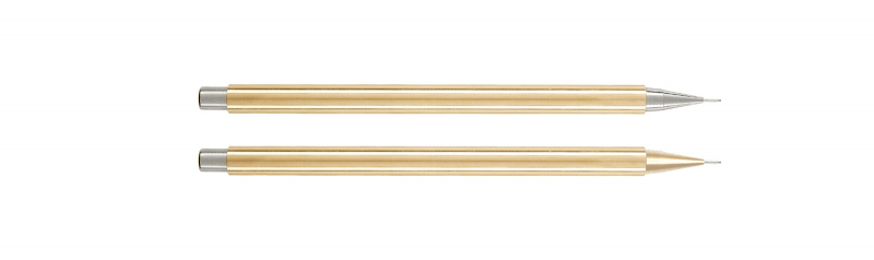 Hemingway Brass Mechanical Pencils