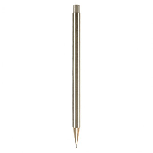 Hemingway Titanium Brass Mechanical Pencil