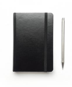 A6 Hemingway Journal