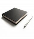 Hemingway Sketchbook 1