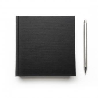 Hemingway Sketchbook 3