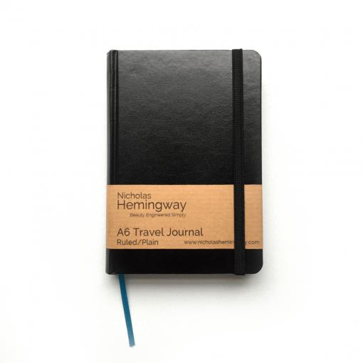 Small Hemingway Journal