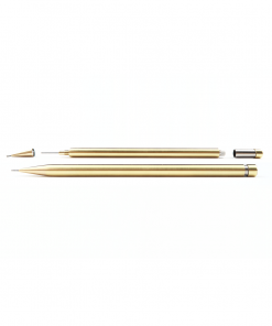 Mark III Brass Mechanical Pencil