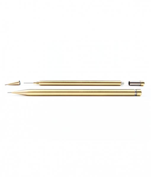 Mark III Brass Mechanical Pencil