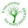 Plant a tree Badge