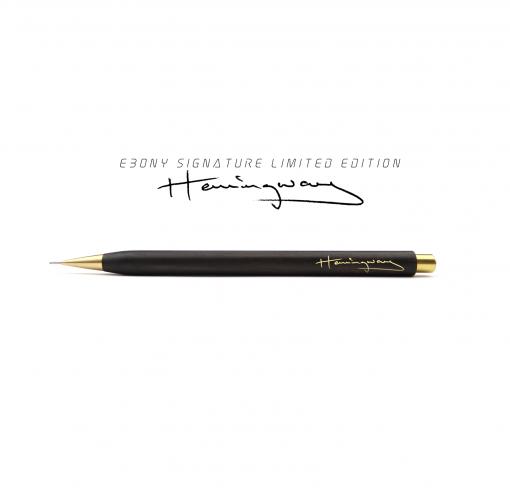Pencil Signature Edition Square